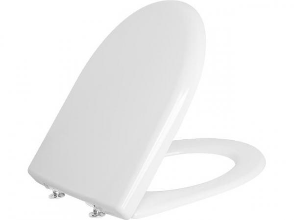 WC-Sitz Keramag Renova mit Softclose