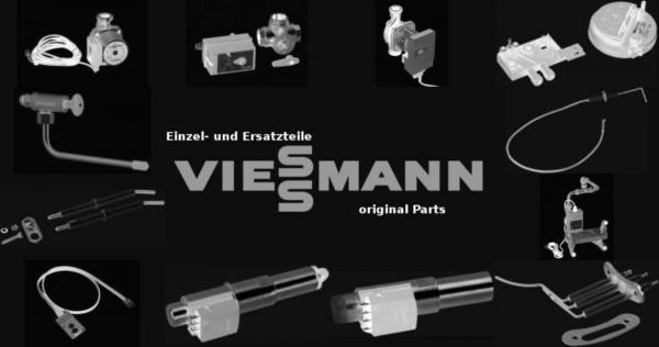 VIESSMANN 7838307 Schützkonsole ASME