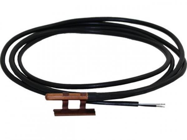 WOLF 8810934 Abgassensor für Abgasüberwachung