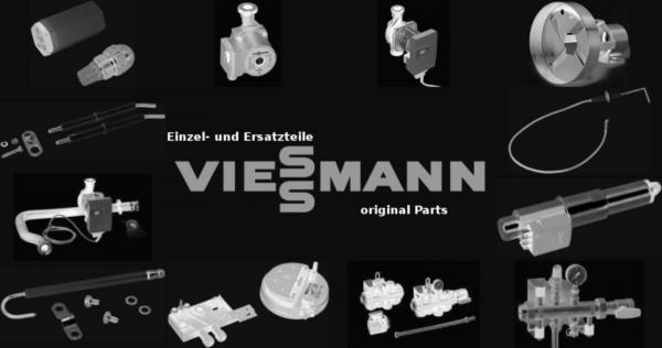 VIESSMANN 7230807 Kesseltür