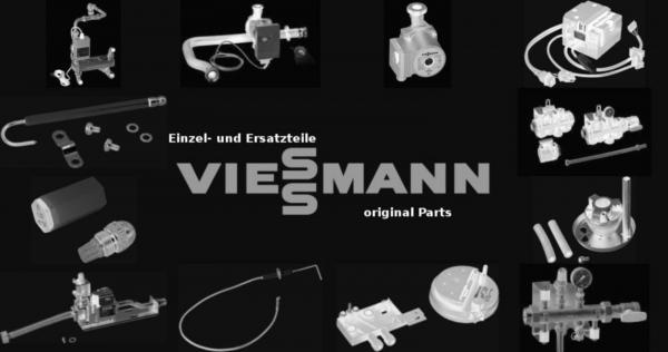 VIESSMANN 7832665 Gummipuffer Typ D 42 x 40 M8 x 13