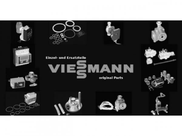 Viessmann Wärmedämm-Mantel oben rechts 5135843
