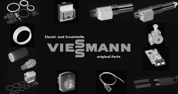VIESSMANN 7827345 Mittelschiene