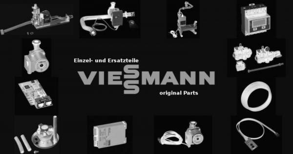 VIESSMANN 9596095 Bimetall-Relais 0...3,7A