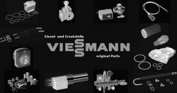 VIESSMANN 7270139 Pumpenthermostat