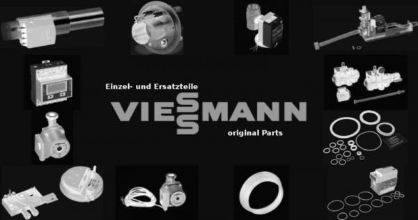 VIESSMANN 7837945 Platten-Verdampfer GBS1000H-AE-112