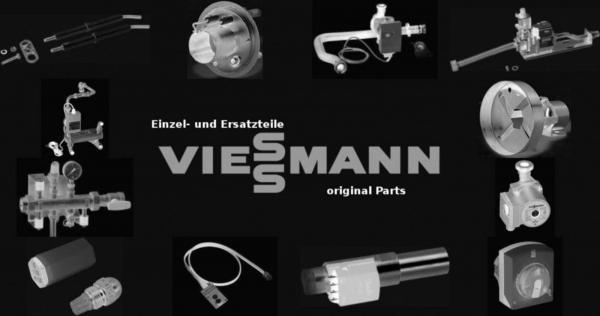VIESSMANN 7333042 Hinterblech VIA/VIB18