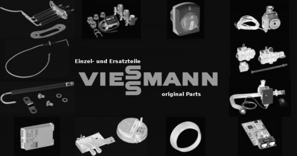 VIESSMANN 7817735 Vorderblech CE0