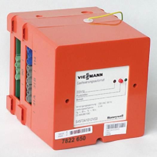 VIESSMANN 7822650 Brenneransteuerung GLZ zweistufig Mod.2