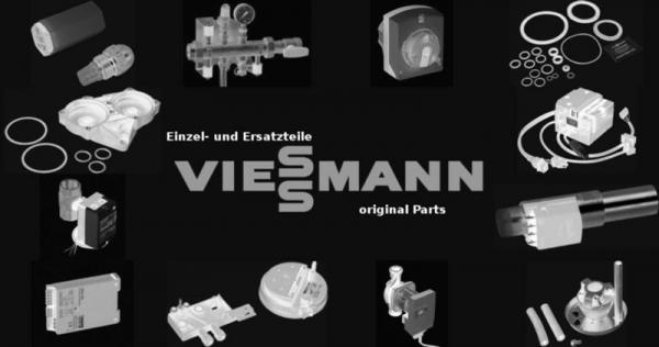 VIESSMANN 7840243 Spannverschluss