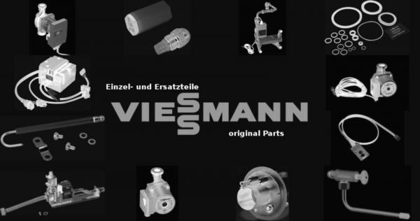 VIESSMANN 7837049 Haube f.Schachtabdeckung Metall D60