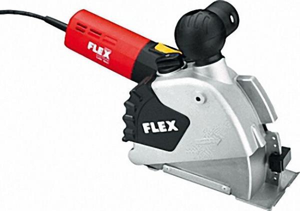 FLEX Mauerschlitzer MS 1706 FR-Set 1400 Watt