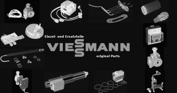 VIESSMANN 7822040 Verbindung Bodenplatte GS0 233-326kW