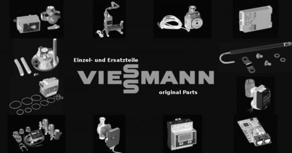 VIESSMANN 7238464 Hinterblech VNE15/18