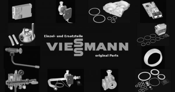 VIESSMANN 7332438 Mittelblech RG4/RS4 195