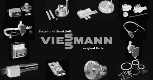 VIESSMANN 7072594 Mischrohr 18kW für Gas-Gebläsebrenner