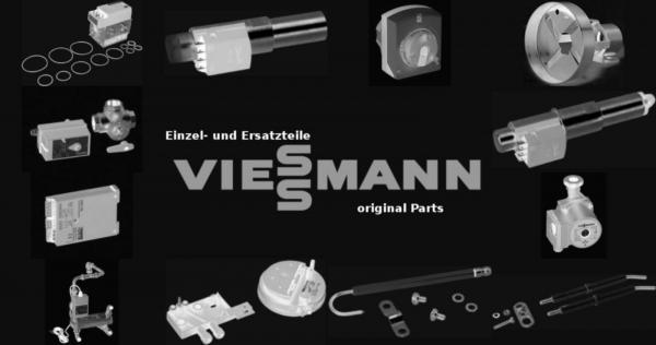 VIESSMANN 7834564 Flüssigkeitsabscheider 10/13kW