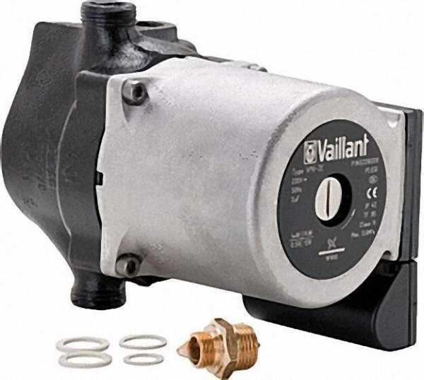 Pumpe 16-1107