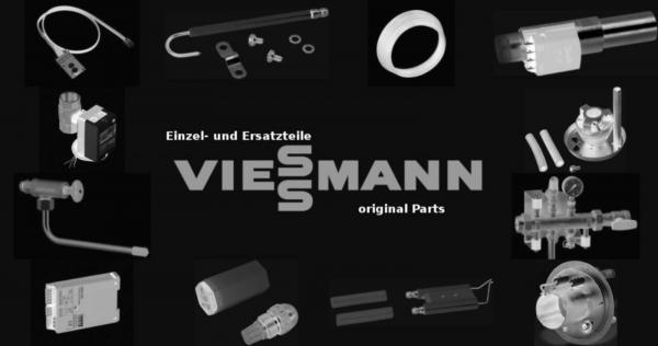 VIESSMANN 7835345 Vorlauf HK Durchlauferhitzer
