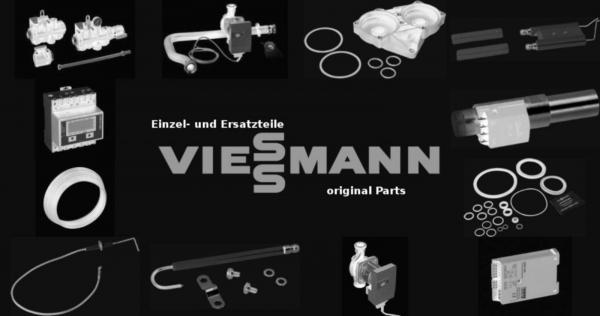 VIESSMANN 7815418 Wippenschalter 2-pol