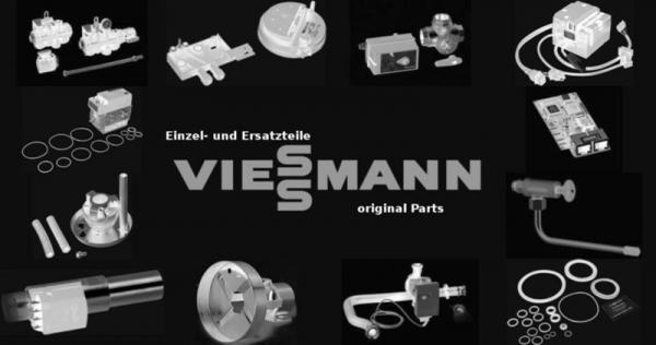VIESSMANN 7835402 Wärmedämm-Set hydr. Weiche DN80