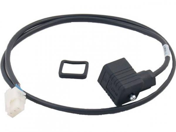 WOLF 2794116 Kabel mit Stecker für Gasdruckwächter