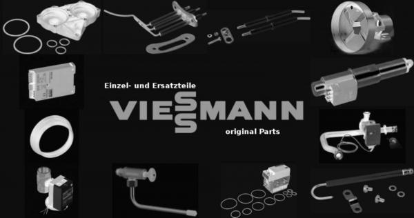 VIESSMANN 7233559 Anschlussflansch