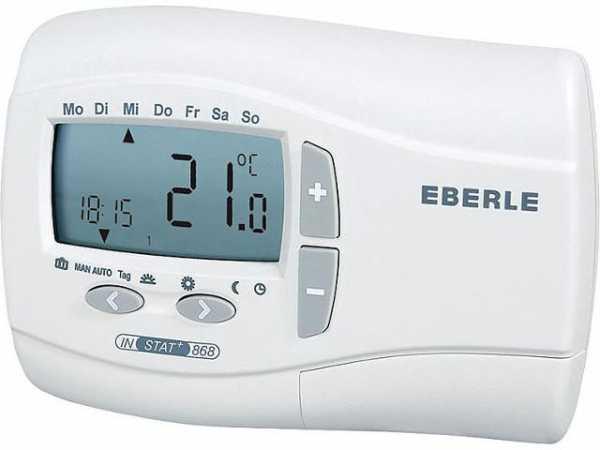 EBERLE Fernbedienung (Sender) Instat 868-r Nachfolgetype für Instat 6r