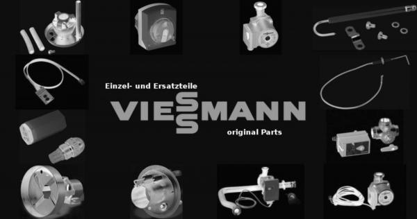 VIESSMANN 7837079 Regelung VBC112-A01.100 WB1B