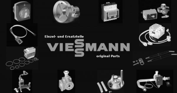 VIESSMANN 7251820 Flammrohr VGI