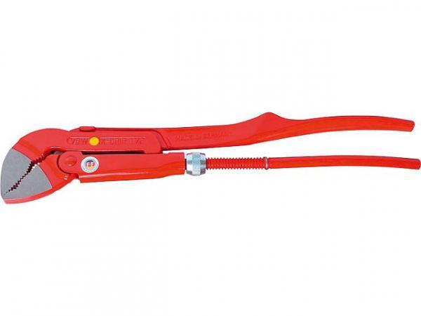 ABC-Rohrzange 'X-Grip', 1' Länge = 315mm