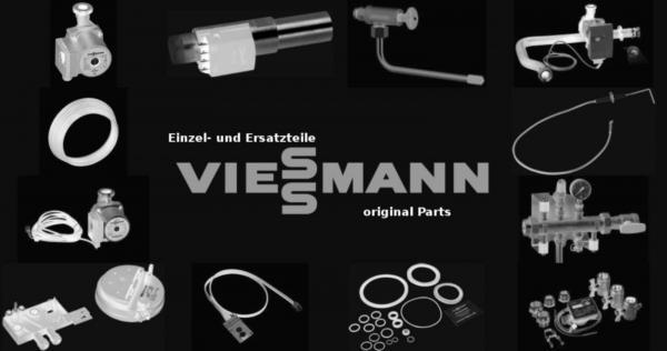 VIESSMANN 7231708 Wärmedämmblock BV54