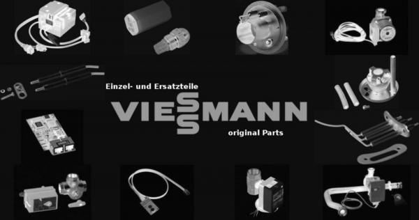 VIESSMANN 7837526 Kesseltür