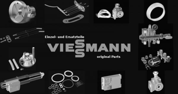 VIESSMANN 7810115 Strahlungsplatte