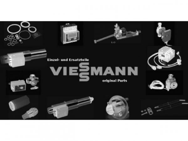Viessmann Winkelstück G1 7819007