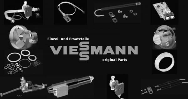 VIESSMANN 5204935 Klappenscharnier