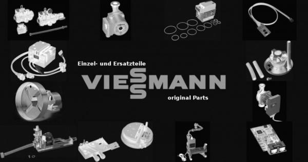 VIESSMANN 5329551 Zündgasleitung