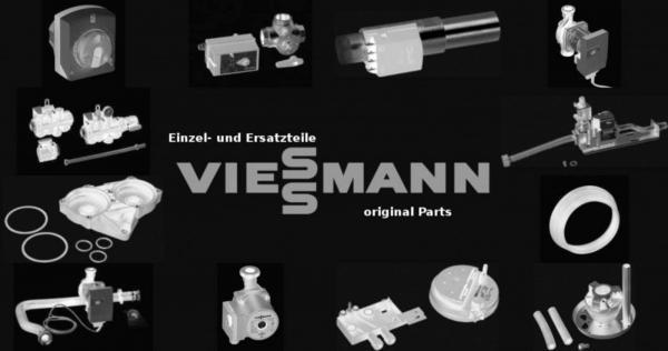 VIESSMANN 7826386 Kabelbaum X8/X9/Ionisation