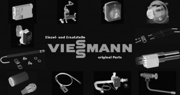 VIESSMANN 5138553 Matte Aussenmantel II