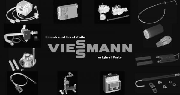VIESSMANN 7823897 Oberblech rechts