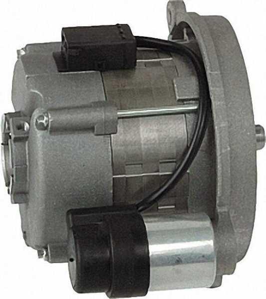 Brennermotor 90 Watt