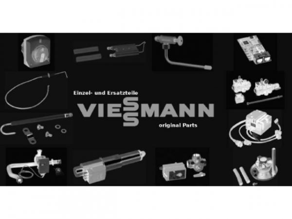 Viessmann Deckel D=700 Speicher schwarz 7878890