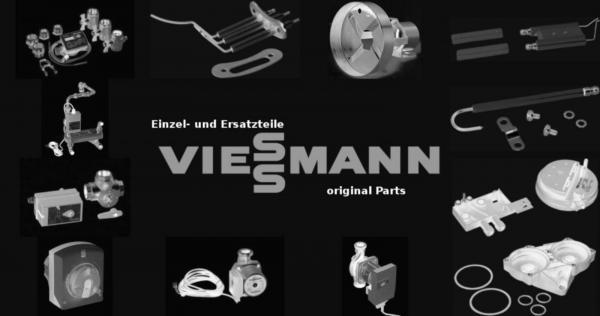 VIESSMANN 7832523 Dichtplatte Gebläse ebm G1G144 CM2