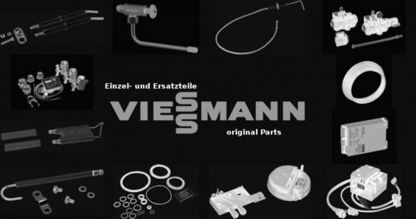 VIESSMANN 7831582 Glasgewebe Mantel