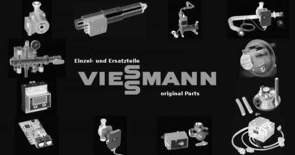 VIESSMANN 7835761 Wellohr SH kurz L=1416