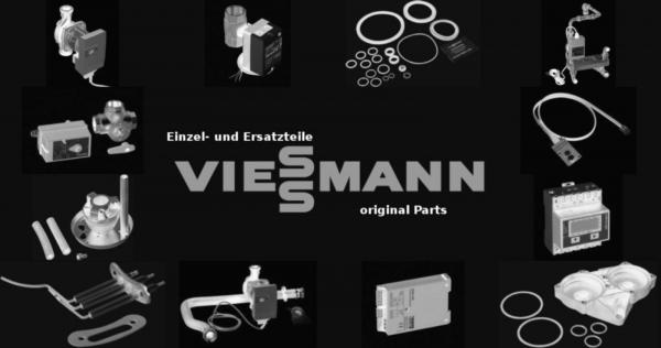 VIESSMANN 7333281 Mantelblech links