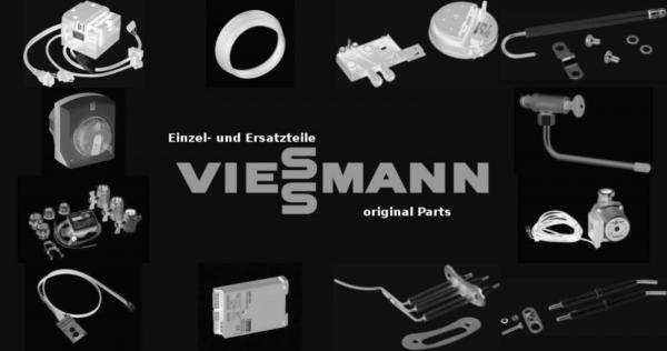 VIESSMANN 7318748 Satz Dichtringe 3mm dick