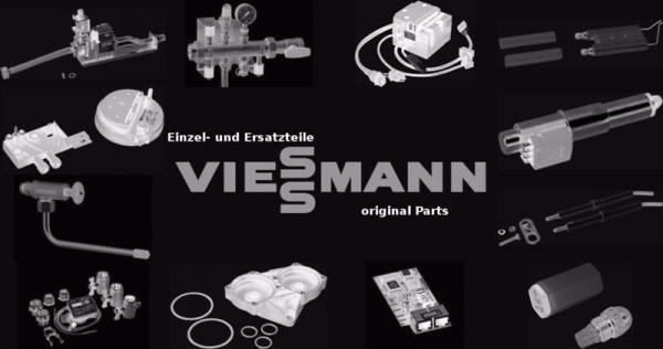 VIESSMANN 7254111 Deckel 35-58 kW