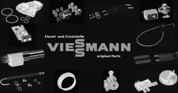 VIESSMANN 7231526 Vorderblech EH/EV 46kW
