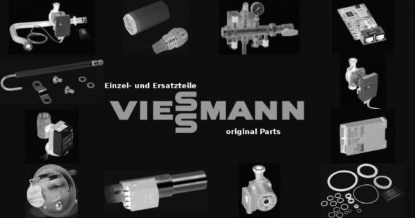 VIESSMANN 7831440 Formschlauch HV
